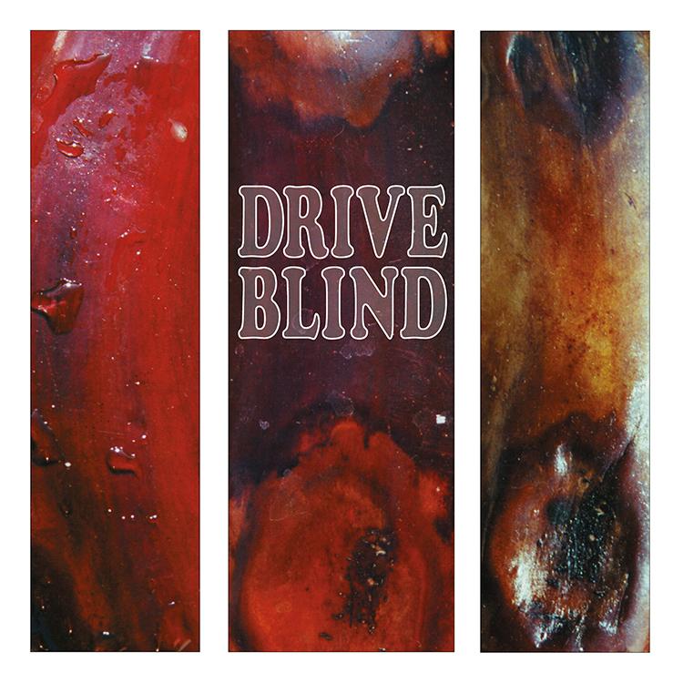 Drive Blind - Vegetable Vendetta