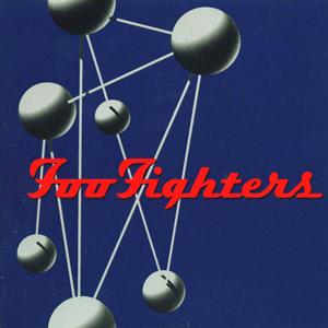 Foo Fighters One By One Vinyl 2 Lp