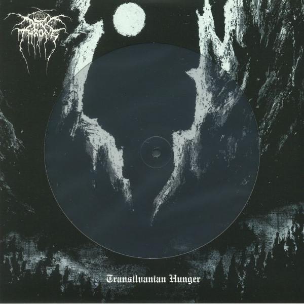 Darkthrone - Transilvanian Hunger (picture disk) - VINYL LP